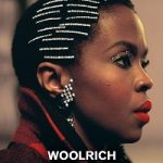 Ad Campaign: Lauryn Hill For Woolrich's Autumn/Winter 2018