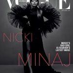 September 2018 Issue: Nicki Minaj Covers Vogue Arabia