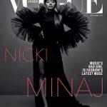 September 2018 Issue: Nicki Minaj Covers Vogue Arabia