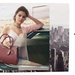 Selena Gomez's Second Collaboration With Coach