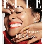 September 2018 Issue: Tracee Ellis Ross Covers Elle Canada