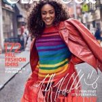 September 2018 Issue: Tiffany Haddish Covers Glamour