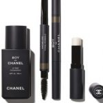 Grooming News: Chanel Creating First Men's Makeup Line