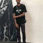 NBA Player Shai Gilgeous-Alexander Wears Givenchy, Palm Angels And Gucci