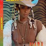 Ciara Covers King Kong Magazine