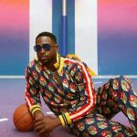 NBA Style: Dwyane Wade Posed In A Gucci Tracksuit