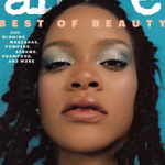 Cover Star: Rihanna For Allure's 'Best Of Beauty' Issue
