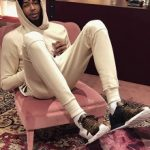 NBA Fashion: Brandon Ingram Styles In John Elliott And Louis Vuitton