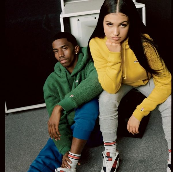 88ece2c77f0 Ad Campaign: Christian Combs For Tommy Jeans – dmfashionbook.com