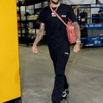 NBA Fashion: Brandon Ingram Wears Balenciaga And Thom Browne