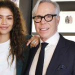 Zendaya To Launch A Tommy x Zendaya Capsule Collection With Tommy Hilfiger