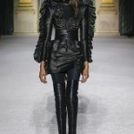 Balmain To Return To The Paris Couture Runways