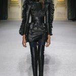 Balmain To Return To The Paris Couture Runways