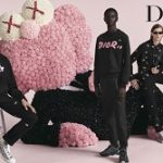 Kim Jones Releases His First Dior Men's Ad Campaign