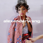 Alexander Wang's Post-Rebrand Ad Campaign Is Here