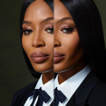Burberry Teases Christmas Campaign Starring Naomi Campbell, M.I.A & Other British Celebrities