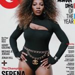 "Serena Williams Is GQ's ""Woman Of The Year"""
