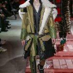 Alexander McQueen Will Not Show At Paris Men's Week