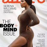 Cover Star: Serena Williams For Allure's February 2019 Issue