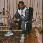 Versace Teamed Up With Rapper 2 Chainz On Chain Reaction Sneaker, RTW Capsule
