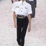 The House Of Chanel Will Cruise To Capri For Its Resort 2021 Show