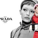 Ad Campaign: Gigi Hadid For Prada