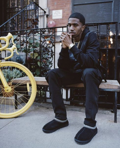 084b8635da6 Ad Campaign: Christian Combs For Ugg For Men x Footaction ...