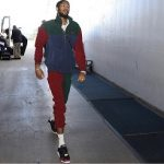 NBA Style: Brandon Ingram Dressed In Aimé Leon Dore