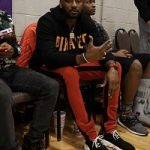 NBA Fashion: John Wall Wears Gucci, Fear Of God And Balenciaga