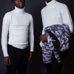 Photoshoot: Models Ashraf & Isiah By 3rd Eye Media Group