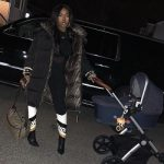 Styling On Em: Remy Ma Draped In Fendi