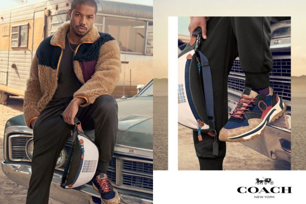 270170301fa Coach Launches Men's Spring 2019 Global Advertising Campaign ...