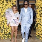 Roc Nation's Pre Grammy Bunch Soirée With Jay Z & Beyonce, Diddy, Fat Joe, Swizz Beatz & And More
