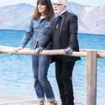The House Of Chanel Names Virginie Viard As Karl Lagerfeld's Successor