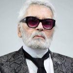 Rest In Peace: Legendary Fashion Designer Karl Lagerfeld Dies At 85 In Paris