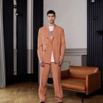 Alexis Chaparro Outfitted In Burberry By Riccardo Tisci For The Webster; Plus He's Featured In Willy Chavarria's F/W '19 Lookbook