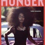 Yara Shahidi Covers Hunger Magazine, Styles In Chanel