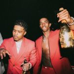 Diddy's Son Christian Combs Celebrates 21st Birthday In Miami; Is Bringing Back Sean John Velour Suits
