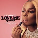 "Beauty News: Mary J. Blige Partners With MAC Cosmetics For A New ""Love Me"" Lipstick Line"