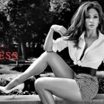 Jennifer Lopez Inks Tour Deal With Guess