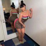 Nicki Minaj Hints At Fendi Collaboration, It Does Not Makes Sense Because She's NOT A Fashion Icon
