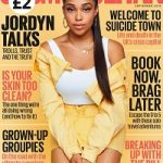CAN'T Stop Her Reign: Jordyn Woods Covers The September 2019 Issue Of Cosmopolitan UK