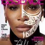 Global Fashion Issue: Serena Williams Covers ESSENCE Magazine September 2019