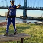 "New Visual: Camden, New Jersey Rapper Ht3 Bdub Releases ""Hottest In My City"""