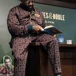 Passion For Fashion: Rick Ross Outfitted In Gucci By Dapper Dan