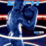 NBA Player Chris Paul Goes NUDE For ESPN's 2019 Body Issue
