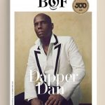 Harlem Couturier Dapper Dan Covers Business Of Fashion
