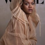 Rihanna Covers The November 2019 Issue Of Anna Wintour's American Vogue