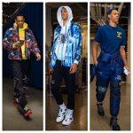 Stylin' On Em: Darius Bazley's Greatest Fashion Moments So Far This Season