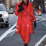 Styling On Em: Ciara Rocks Head-To-Toe Moncler
